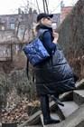 Plecak ELEGANCE Navy Blue (9)