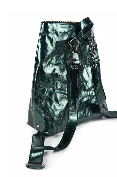 Plecak ELEGANCE Green (1)