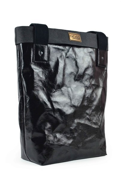Shopperka BIG BAG Black (1)
