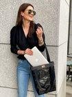 Shopperka BIG BAG Black (4)