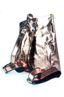 Plecak ELEGANCE Pink Copper (7)