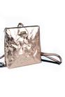 Plecak ELEGANCE Pink Copper (2)