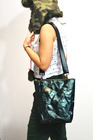 Eko Torebka Casual BAG Green (6)