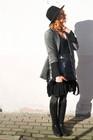 Plecak ELEGANCE Black (10)