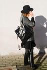 Plecak ELEGANCE Black (9)