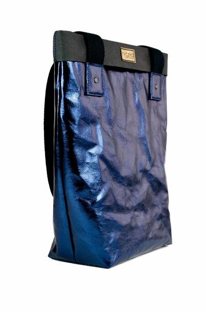 Shopperka BIG BAG Navy Blue (1)