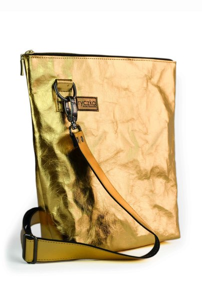 Eko Torebka Casual BAG Gold (1)
