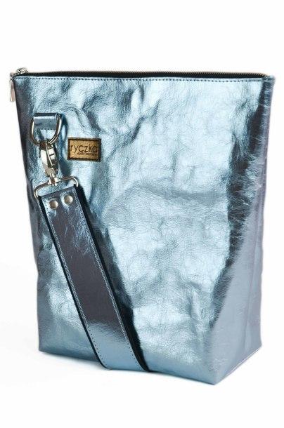 Eko Torebka Casual BAG Blue (1)