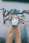 Eko Torebka Casual BAG Blue (3)