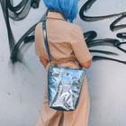 Eko Torebka Casual BAG Blue (10)