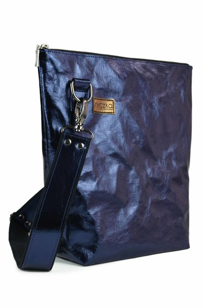 Eko Torebka Casual BAG Navy Blue (1)