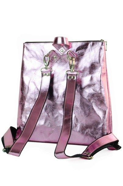 Plecak ELEGANCE Pink (1)