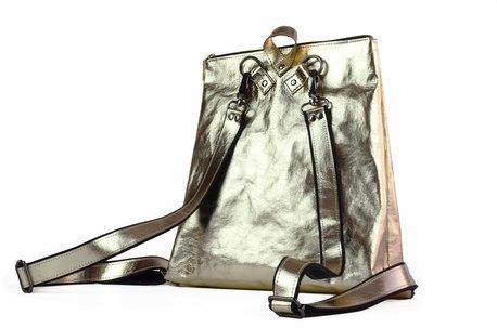 Plecak ELEGANCE Platinum  (1)