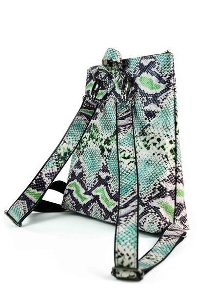 Plecak ELEGANCE Colorful Reptile (1)
