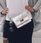 Plecak ELEGANCE Silver (12)