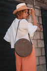 Round BAG Brown (3)