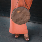 Round BAG Brown (9)