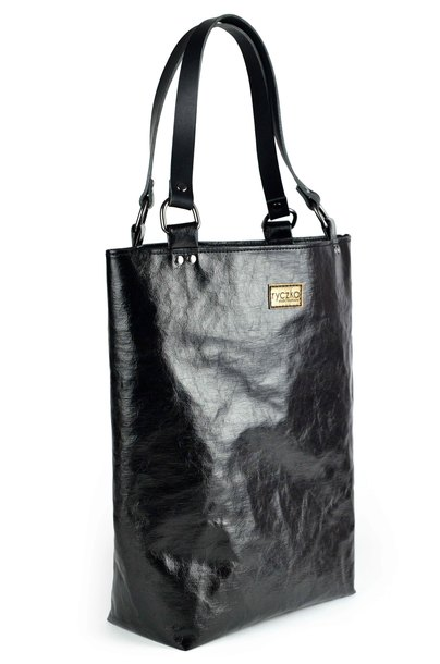 Shopperka Elegance BIG BAG Black (1)
