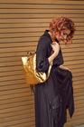 Plecak ELEGANCE Gold (10)