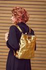 Plecak ELEGANCE Gold (3)
