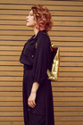 Plecak ELEGANCE Gold (6)